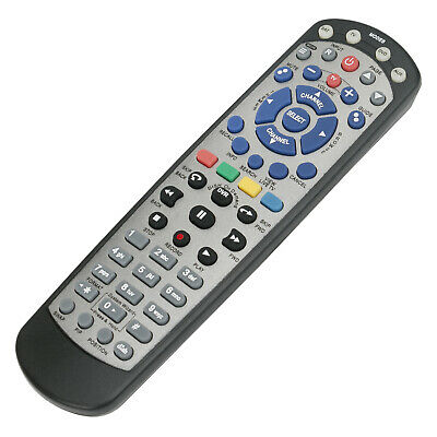 New Replaced Remote Control for Dish Network Dish 20.1 IR Satellite Receiver