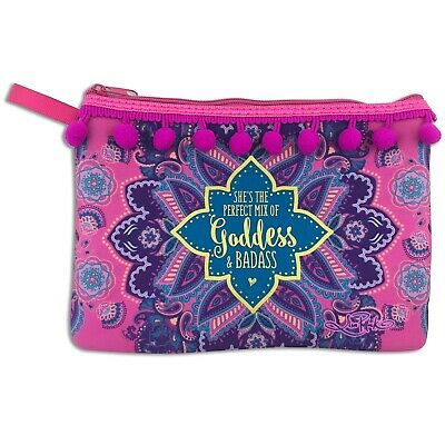 Bag Essential Purse Pouch Goddess Girls on the Go Lisa Pollock Australia