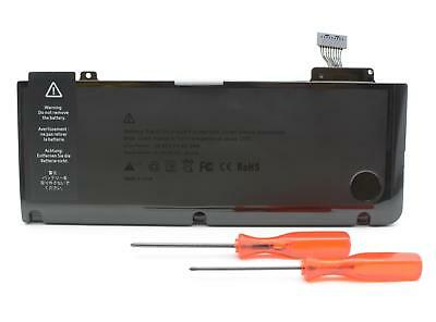 "A1322 Battery for Apple Macbook Pro 13"" A1278 Mid 2009 2010 2011 2012 Brand New"