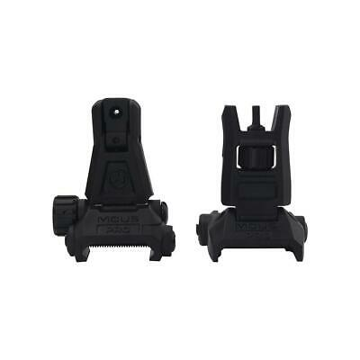 Magpul Industries Mbus Front Flip Sight Blk Iron Sight Free Shipping