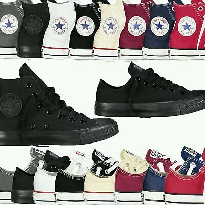converse all star donna chuck taylor