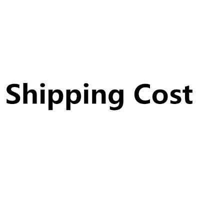 1 USD Post Air Mail shipping Fee For item Difference Tracking number Fee N1M