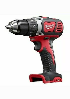 """NEW Milwaukee M18 2606-20 Cordless Compact Drill 1/2"""" Driver BARE TOOL 18 Volt"""