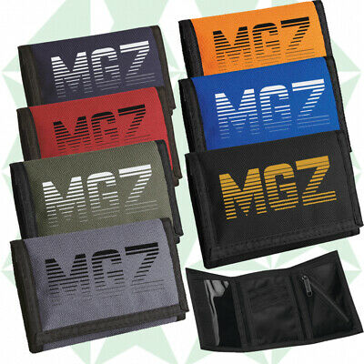 MGZ Team MORGZ Girls Boys Money Coin Note Wallet bag Gift Persent,Birthday, New.