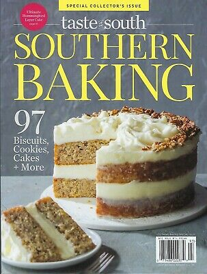 Taste of the South Southern Baking
