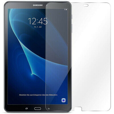 """For Samsung Galaxy Tab A 10.1"""" SM-T580/T585 Tempered Glass Screen Protector"""