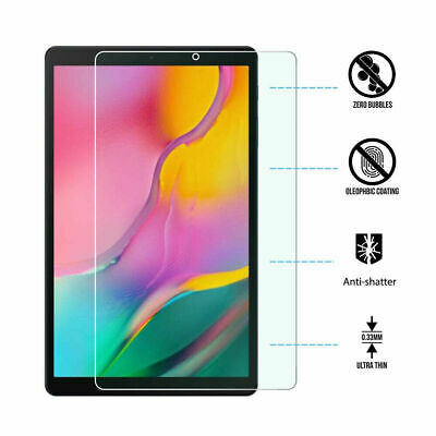 "Samsung Galaxy Tab A 2019 10.1"" SM-T515/T510 Tempered Glass Screen Protector"
