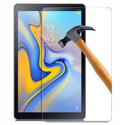 """Samsung Galaxy Tab A 10.5"""" SM-T590/T595 Tempered Glass Film Screen Protector"""
