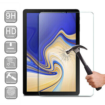 Samsung Galaxy Tab S4 10.5 SM-T830/T835 Tempered Glass Film Screen Protector