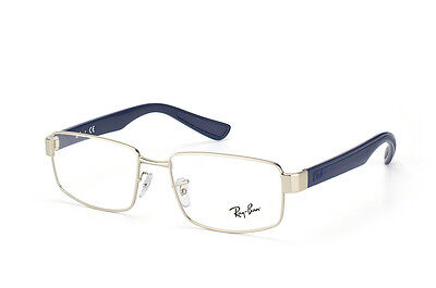 Ray Ban RB6319 Designer Glasses Col.2538 Size 53-17-140