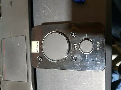 n Astro Gaming A40 MixAmp Pro TR Ps3 Ps4 Window,Mac MA3P03 Used #TR40 ohne kabel