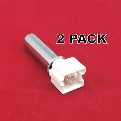 KENMORE WASHER : Temperature Sensor Shield (Part# 3348424 / 8539874 on