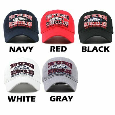NEW Baseball Brand Cap Men/Women Fitted Fish Cap Dad Hats Adjustable One Size