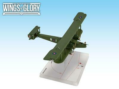 Ares Wings of Glory Handley-Page O/400 Box SW