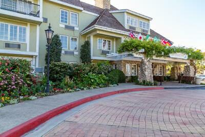 CARLSBAD INN BEACH RESORT, CA, Sale pending - Back ups accepted TIMESHARE, DEEDE