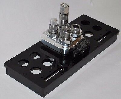 DILLON PRECISION TOOL head 550B/C Style toolhead with CNC