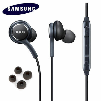 Samsung S9 S8+ Note 8 S10 AKG Earphones Headphones Headset Ear Buds EO-IG955 Lot