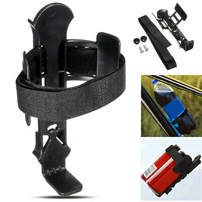 Sports Bike Bicycle Cycling Drink Water Bottle Holder Rack Cages Accessories