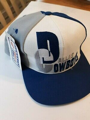 4b7342dbca800 Vintage Dallas Cowboys Hat Pro-Line Authentic NWT New NFL Football AJD