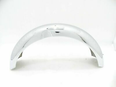 Bsa A10 Road Rocket Front Mudguard Chrome 1955 (Reproduction)