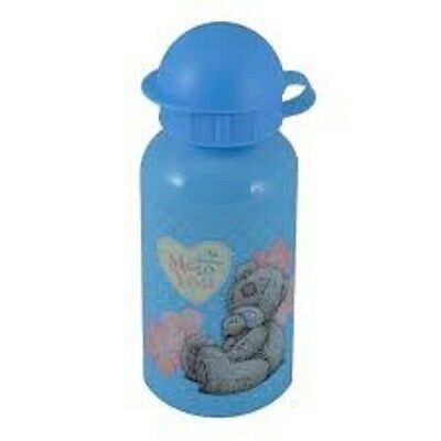 Me To You Tatty Teddy Blue Aluminium Childrens Drink Sports Water Bottle
