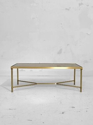 1970 Ramsey Table Basse Art-Deco Neo-Classique Moderniste Shabby-Chic