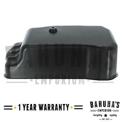 Steel Engine Oil Sump Pan Fit For Citroen Relay Mk3 3.0 Hdi *Brand New* 2006-On