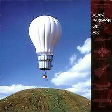 On Air von Alan Parsons | CD | Zustand gut