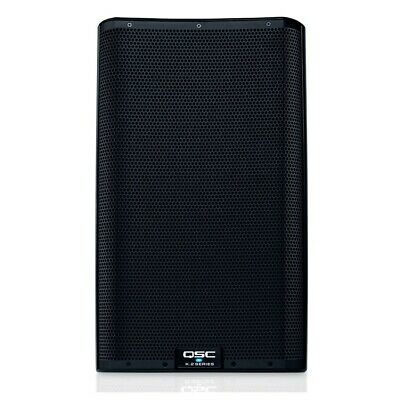 QSC K12.2 4000W Active Speaker Bundle with Tote Bags