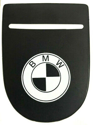 Car Van Road Tax,  Insurance, NCT Disc Holder Black New Wallet Permit For BMW