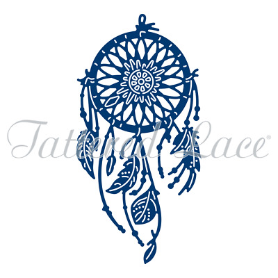 Tattered Lace Dies by Stephanie Weightman ~ Fence /& Vines TTLD385 ~ NIP
