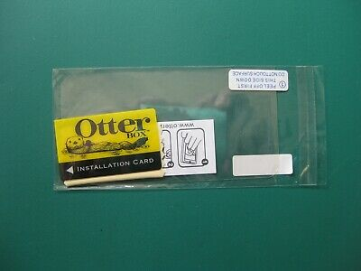iPod Touch 4th Gen Otterbox Screen Protectors Otter Box