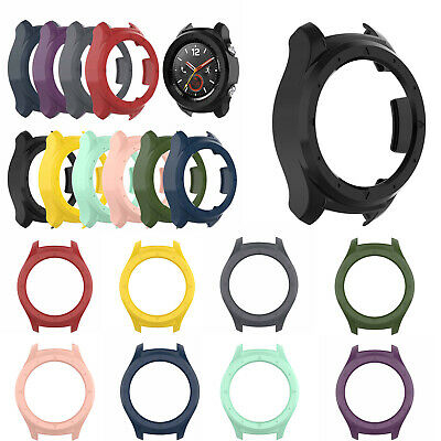 Shockproof Body Cover Case Shell Frame Bumper Protector for Huawei Smart Watch 2