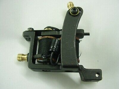 pro liner-colour packer or shader iron  tattoo machine u choose,set up and tuned