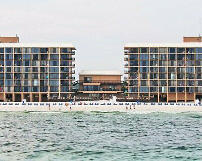 Ocean Towers Beach Club Florida Ocean Front Timeshare For Sale