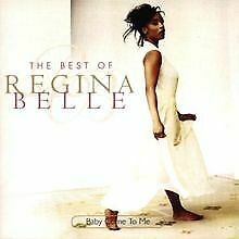 Baby Come to Me (Best of) von Belle,Regina | CD | Zustand gut