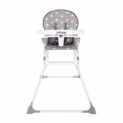 Baby High Chair Infant Child Folding Seat Feeding Baby Seat Easy Clean Brand New