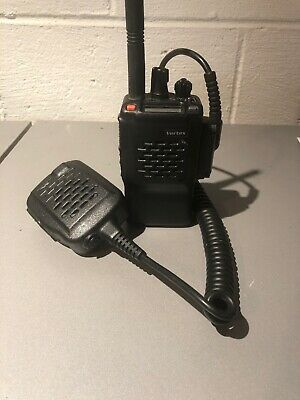 Vertex Standard VX-800V 148 - 160 MHz VHF Portable Two Way Radio