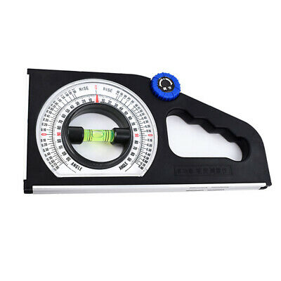 Multi-function Magnetic Slope Non-Measuring Instrument slope gauge-FREE SHIPPING