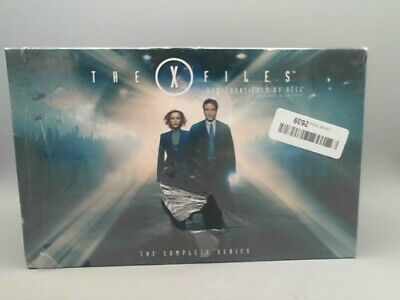 X-Files: The Complete Series + The Event Series~Blu-ray~