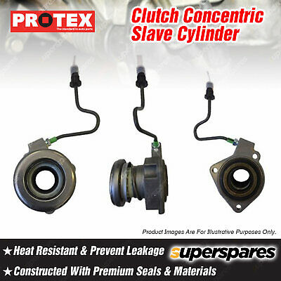 Protex Clutch Slave Cylinder For Holden Commodore VE 6.0L Wagon Utility Sedan