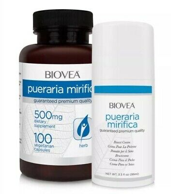 pueraria mirifica  breast care value pack