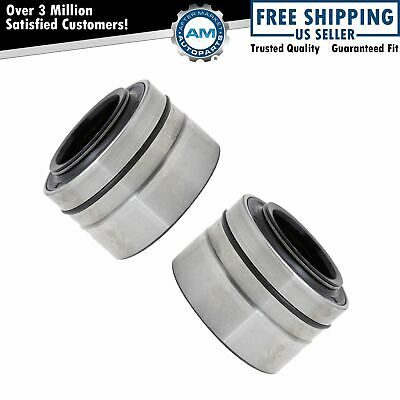Pair Set of 2 Rear KYB Quad Shock Axle Shaft Dampers For Ford Mustang Mercury