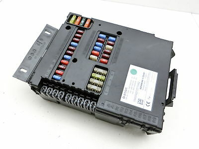 assurance central electric sam for smart fortwo 451 07-10 cdi 0,8 33kw