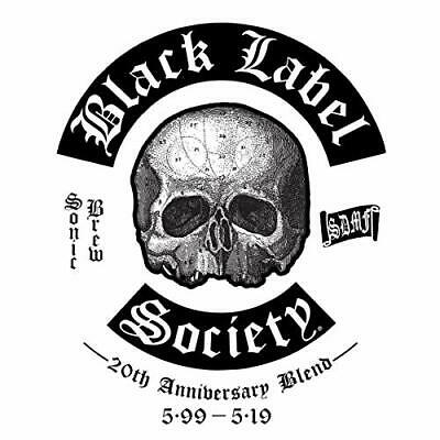 Blacl Label Society-Sonic Brew (UK IMPORT) CD NEW