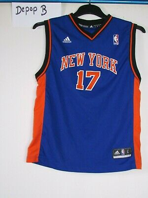 bf7d5bf8a9c1 ADIDAS NBA NEW YORK KNICKS DERRICK ROSE REPLICA JERSEY BASKETBALL ...