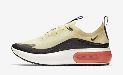 best service bcd81 7a022 Nike Air Max Dia SE Special Edition. Pale Ivory Black Summit White. (