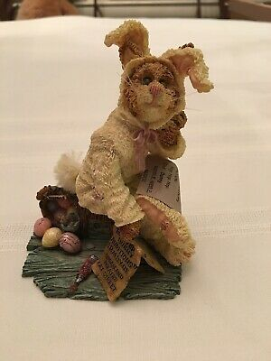 Boyds Bears & Friends LIONEL PURRIMORE-PURRFECT AUDITION Collectible Figurine