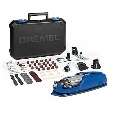 Dremel 4200-4/75 Multi-Tool Kit - 4 Attachments - 75 Accessories