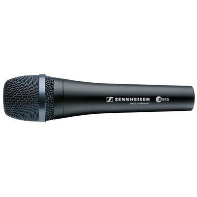 New Sennheiser E945 Supercardioid Dynamic Vocal Mic